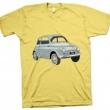 Fiat 500 - Ciao!