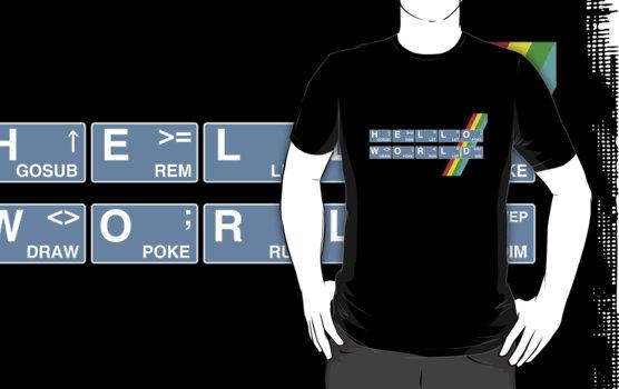 Computer / Geek T-Shirts
