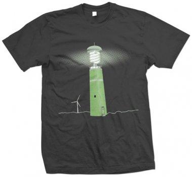 Energy Saving Lighthouse