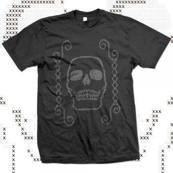 Skull and Cross Stitch