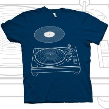 Vinyl Tune Dropping